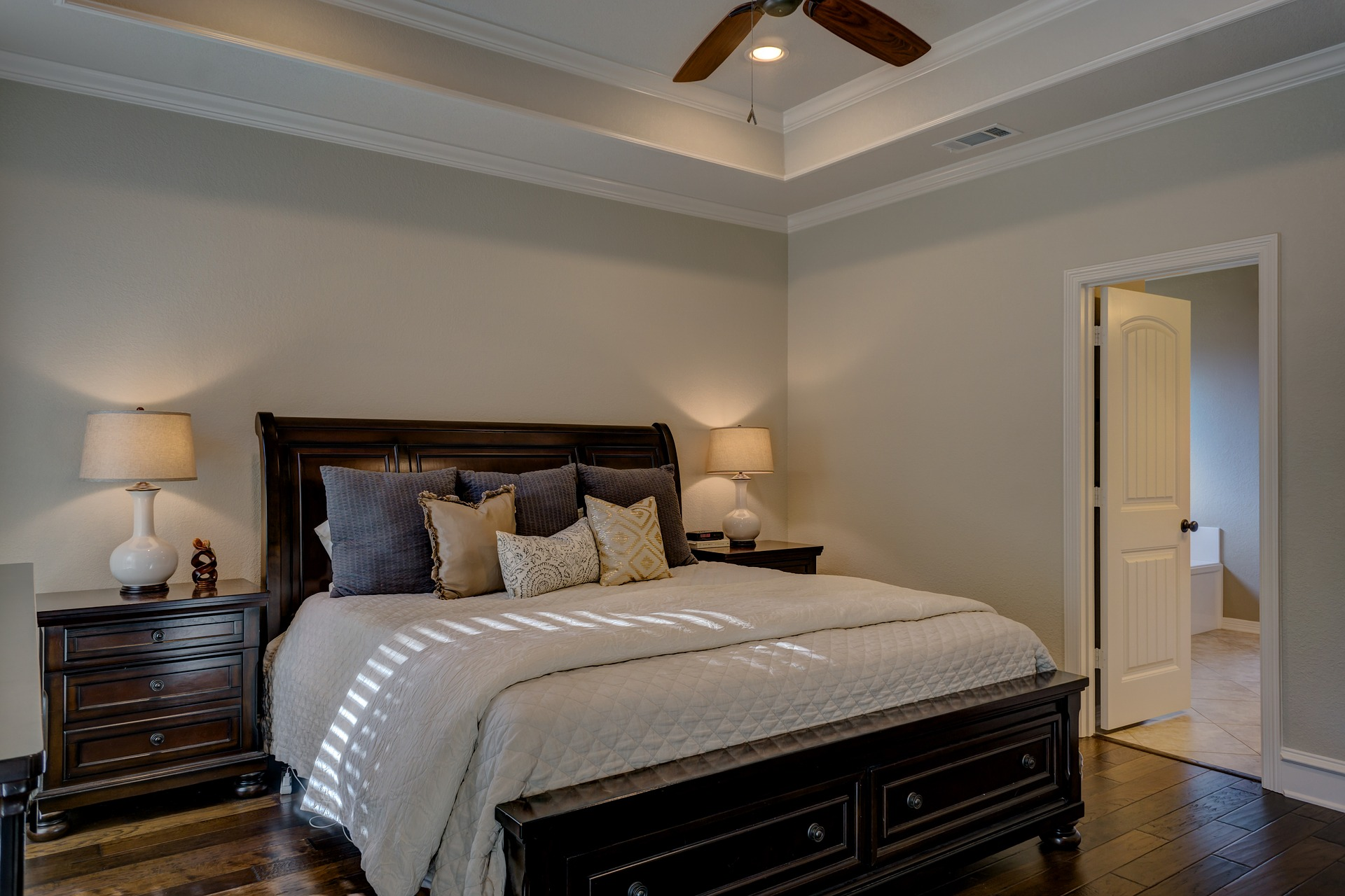 寝室 風水